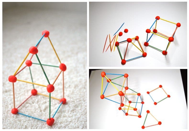 Spatial relations activities for preschoolers