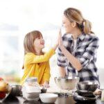 Mother daughter high-five - authoritative parenting.jpeg