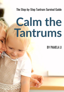 Calm the Tantrums ebook