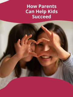 relationship helps kids succeed story