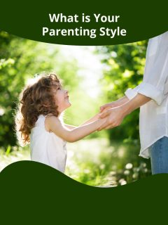 parenting styles story